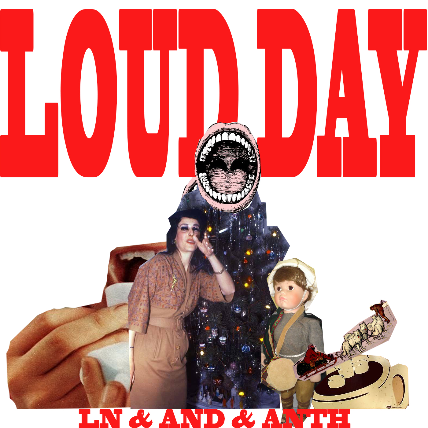LOUDDAY