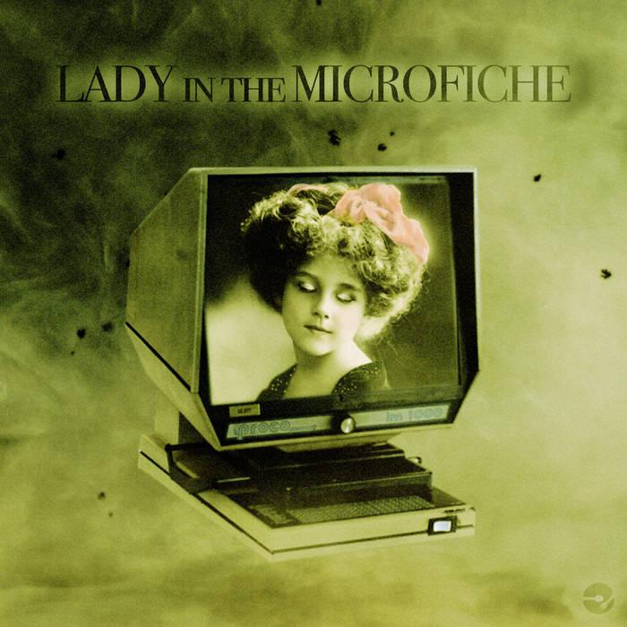 MicroficheAlbum