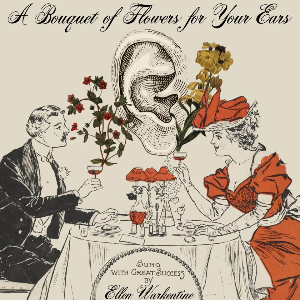Ear Flowers Album Option 1